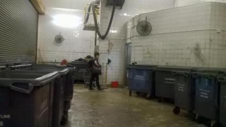 食環外判清潔工工潮快訊:僱傭條例真係能夠保障工人?